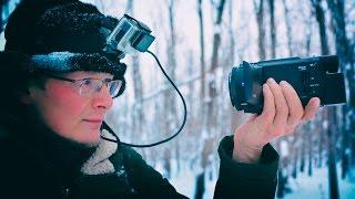 Камера для охоты и рыбалка