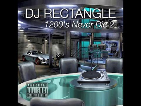 DJ Rectangle - 1200's Never Die Vol.2 [Intro] Mp3