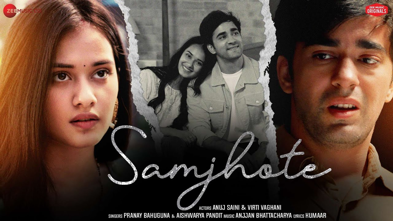 Samjhote Lyrics In Hindi