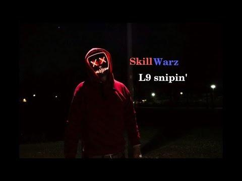 SkillWarz: Exit Lite, Enter Nite