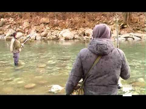 Comprare per pescare sottacqua