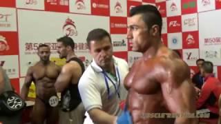 Muscle Rhythm Bodybuilding Videos Channel