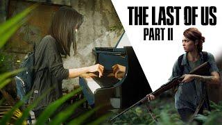 The last of us 2 OST (더 라스트 오브 어스 2 메인테마곡)