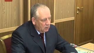 Объединения промышленников и предпринимателей Новгородской и Ленинградской областей договорились о сотрудничестве