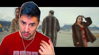 ECKO   ICE | DEMASIADA PERTURBACIÓN EN UN VÍDEO | MARALB REACT