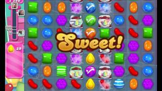 Candy Crush Saga LEVEL 2238 NO BOOSTERS (14 moves)