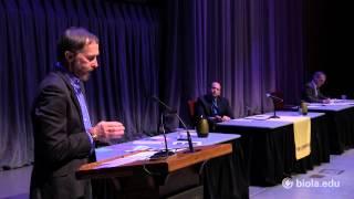 Is Faith in God Reasonable? FULL DEBATE with William Lane Craig and Alex Rosenberg