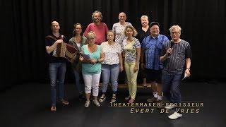 Een Humoristische Veluwse Canon - Cabaretgroep Bodt