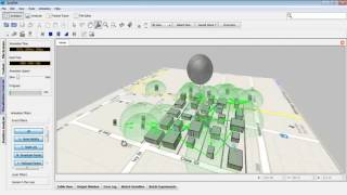 Wimax network simulator projects