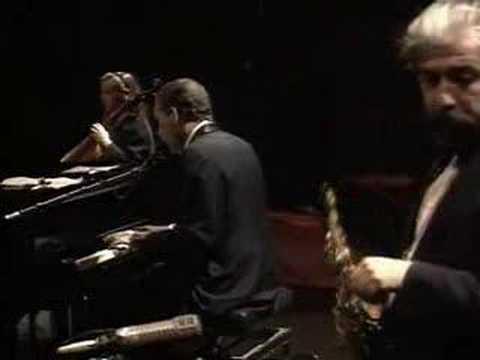 Paolo Conte - Jimmy ballando