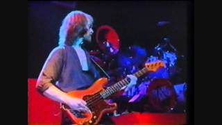 April Wine - Roller Live HD