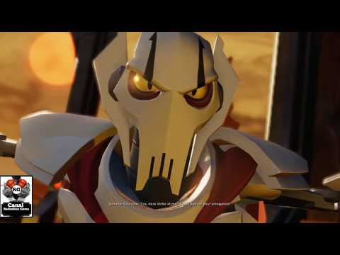 Disney Infinity 3 Gold Edition Enemy 1
