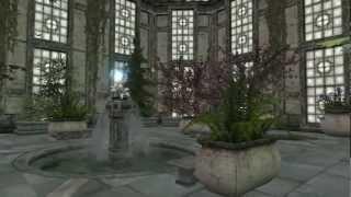Skyrim Showcase Mod : Castle Grey