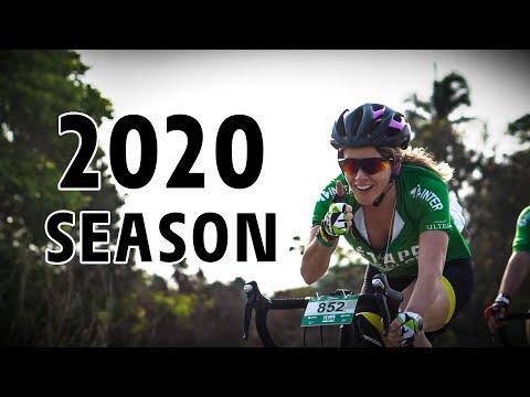 L'Etape Series 2020 - Teaser