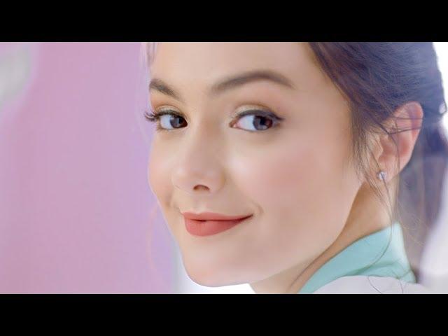 Nyamanku Bahagiaku (Official Music Video) - Wardah Colorfit Velvet Matte Lip Mousse X HiVi