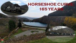 Horseshoe Curve: 165 Years