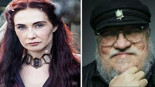 George RR Martin On Religions In Game Of Thrones