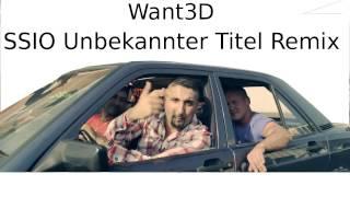 SSIO Unbekannter Titel Want3D Remix