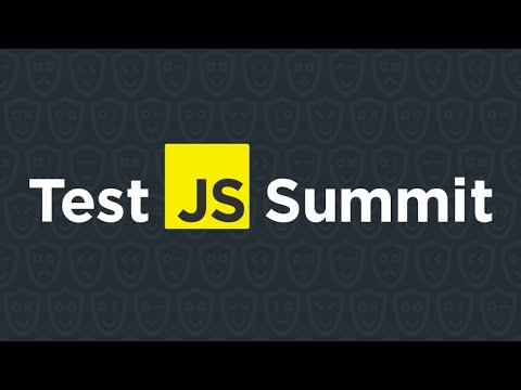 TestJS Summit