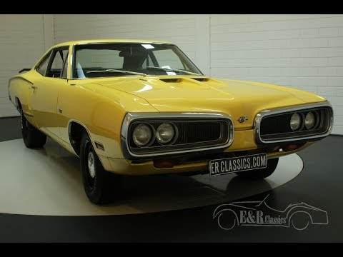 Video of '70 Coronet - Q1O5