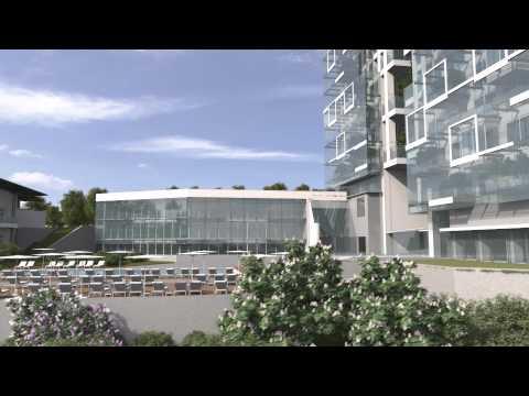 Nissa O2 Residence Videosu