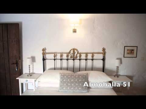 Almohalla 51 Country House Hotel