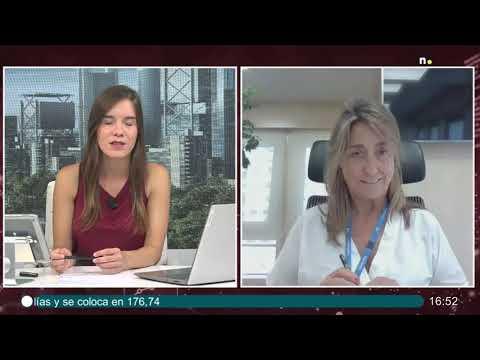 """Teresa Casla: """"La sobredemanda del primer bono verde español augura el éxito de las próximas emisiones"""""""