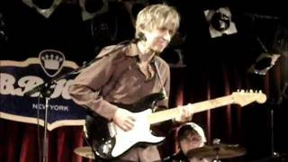 """Eric Johnson -  """"The Wind Cries Mary"""" 1/6/12"""