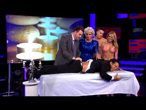 Dos video de sexo BBW