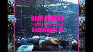 Deep Purple - Knebworth '85 - 02 - Nobody's Home