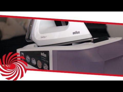 Braun CareStyle 7: Damit Bügeln wieder Spaß macht | Media Markt