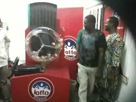 Golden Chance Lotto Rewards stakers - Golden Chance Lotto - Video