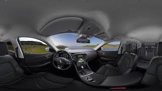 Renault Talisman 360 'Eco'