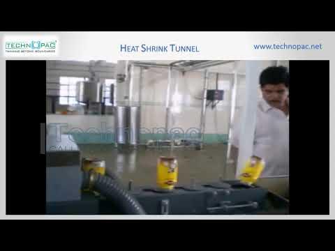 Heat Shrink Packaging Chambers
