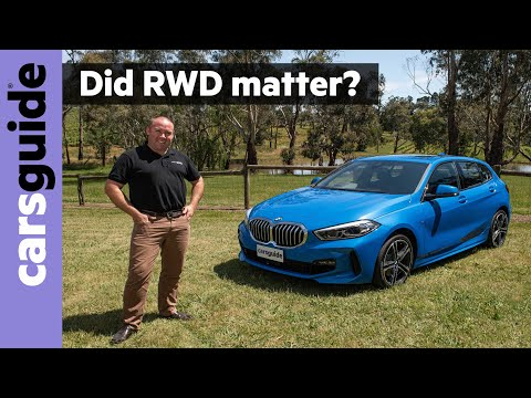 BMW 1 Series 2020 review: 118i and M135i