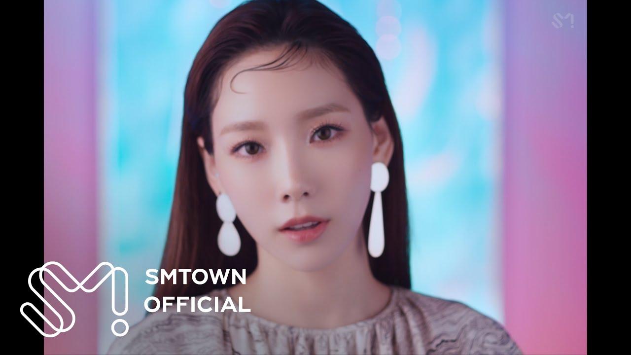 [Korea] MV : Taeyeon - Dear Me
