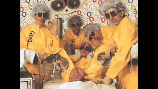 Devo - Recombo DNA (Full)