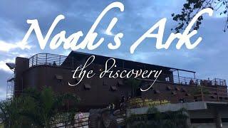 Noah's ark- amaya view cagayan de oro city