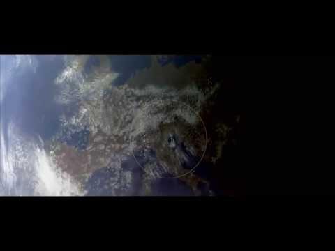 Powers of Ten - Ultimate Zoom (micro-macro - Imax combined))
