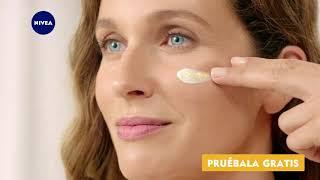 Nivea NIVEA Q10 Power Antiarrugas, ¡elige la tuya y consíguela gratis! anuncio