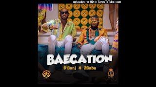 INSTRUMENTAL: D'Banj X 2Baba – Baecation (Remake By T9)