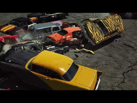 Видео № 0 из игры Wreckfest [PS4]
