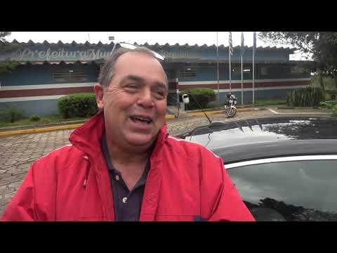 Mauro Ramos Secretário de Esportes e Turismo fala sobre o Campeonato amaldiçoado de Juquitiba
