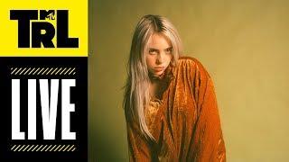Billie Eilish, Crystal Reed, & DJ Khaled Today! | Weekdays At 3:30pm | #TRL