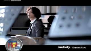 [K-Pops Hot Clip] Melody - Krystal   멜로디 - 크리스탈