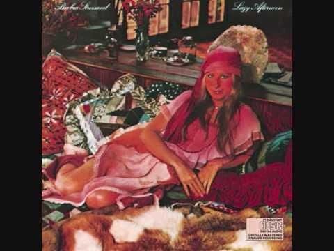 "Barbra Streisand - Shake Me, Wake Me (When It's Over) (1975) (Extended 12"" version)"
