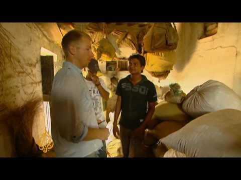 Birgunj: Nepal's 'drug capital'