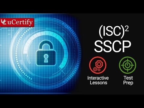 ISC2 Systems Security Certified Practitioner: SSCP - YouTube