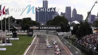 2013 Chevrolet Detroit Belle Isle Grand Prix | Pure Michigan