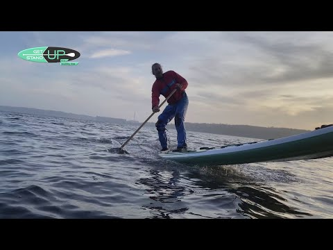 Test: Red Paddle co Voyager 2021